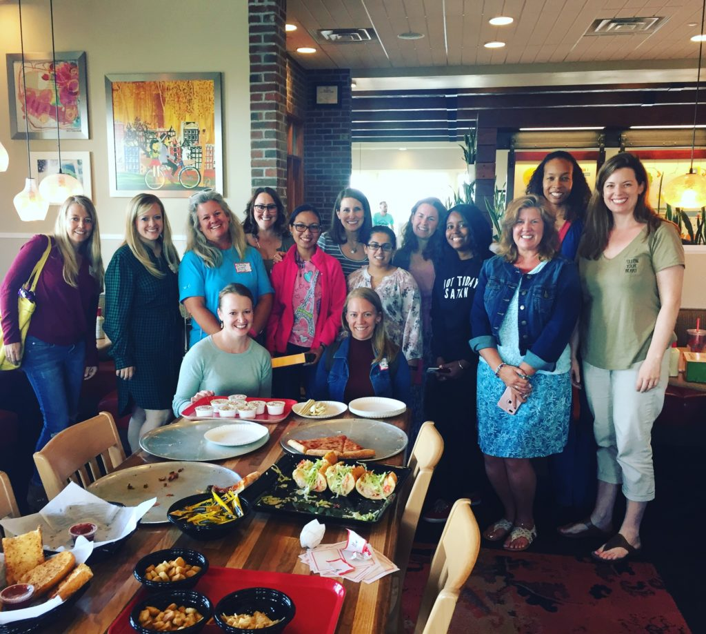 Denver Bloggers Club at Dion's - Mastermind Your Business